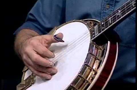 Easy Banjo Chords - Banjo Compass