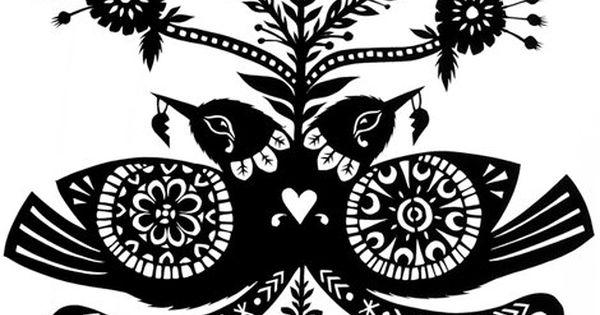 Coeur d chir coupe papier art print vyst ihov nky pinterest d chirer dune et montage - Couper papier peint sans dechirer ...