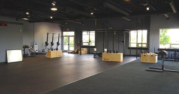 Dream crossfit gym i m in love http facebook