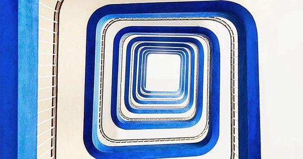 30 escaliers en spirale absolument incroyables dont la beaut vous donnera le vertige. Black Bedroom Furniture Sets. Home Design Ideas