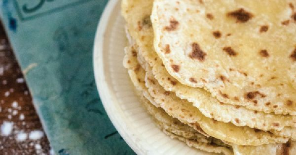 how to make lefse without a potato ricer