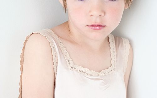 MOM, I REALLY LIKE THIS ONE!!! Pixie Cut For Kids