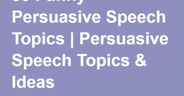 Mass media persuasive speech