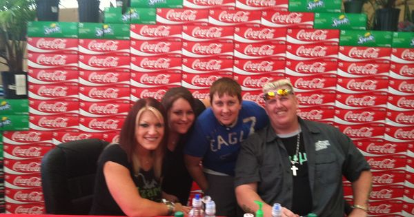 With Ronnie and Amy from Lizard Lick | Lizard Lick Towing ...