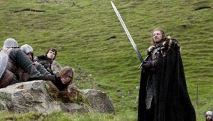Ver Juego De Tronos 1x1 Temporada 1 Capitulo 1 Online Hd Ned Stark A Song Of Ice And Fire Hbo