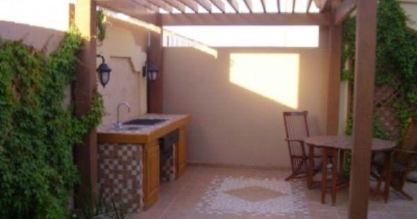 Corrugated Polycarbonate Roofing Barbacoa: montar o instalar barbacoas - Página 3 ...