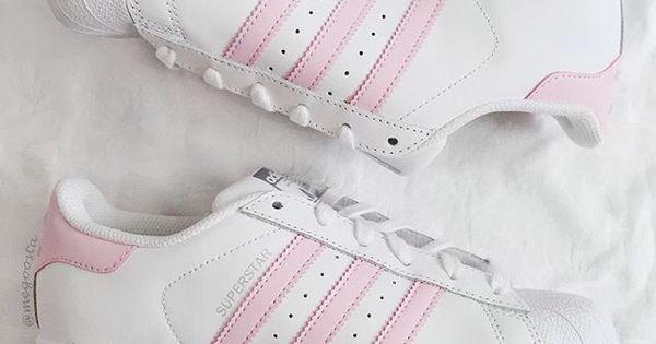 Determinar con precisión ayuda Pasteles  adidas superstar in baby pink | Pink adidas shoes, Adidas superstar, Pink  adidas