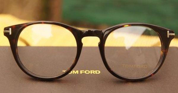 Okulary Oprawki Tom Ford Mod Tf5294 Org Box 6719114952 Oficjalne Archiwum Allegro Tom Ford Ford Toms