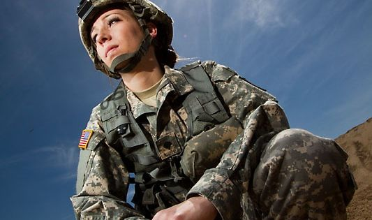 an analysis of the women serving the combat units in the united states military Service summary  women have not been precluded by law from serving in  any military unit or occupational specialty since  however, for most of the  history of the us military, women's roles were primarily clerical in.