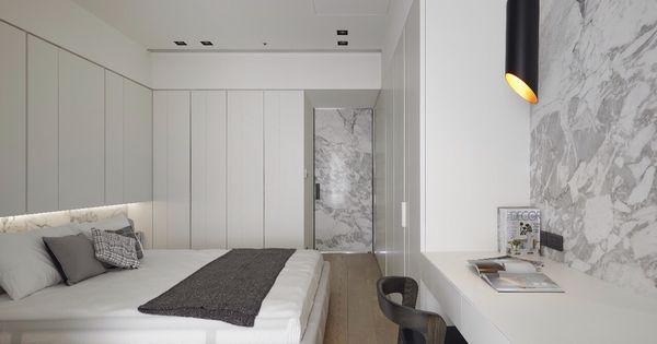 2014 T Residence by YYDG  Bedroom  Pinterest  침실, 침실 아이디어 및 안방