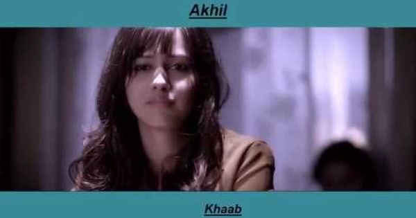 Khaab Punjabi Song By Akhil 2016 Punjabi Song Khaab 20 Khaab