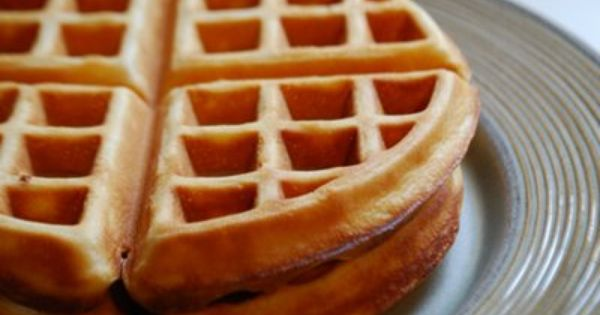 836ccaad7440ad80f8dc2aa8e38136ce - Better Homes And Gardens Cookbook Waffle Recipe