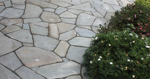 I Would Like To Cover The Ugly Concrete Patio With Stone