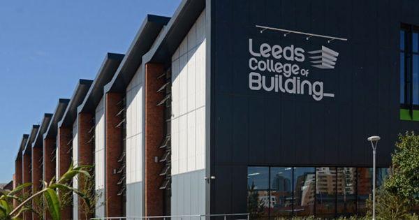 College Marks Enrolment Boost During National Apprenticeship Week College Leeds General Construction