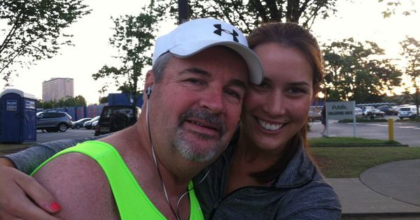 father's day 4 miler