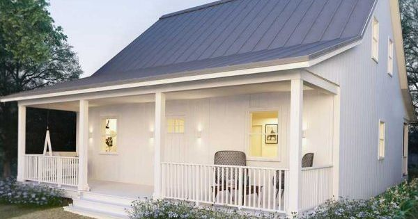 Cottage Style 2 Bedroom Granny Flat Aussie Company Cute