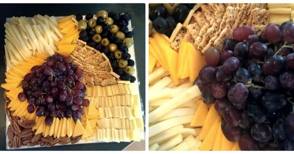 platter display | Adorable Food! | Pinterest | Cheese Platters, Easter ...