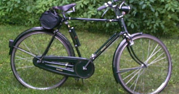1957 Raleigh Roadster Made In Nottingham England All Original And Complete And In Very Good Condition Four Speed Sturmey Archer Fg Rear Hub With Bu Velo Retro