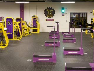 Planet Fitness 30 Minute Circuit Go Do It I Dare I Was Dripping This Was Done After Treadmi Planet Fitness 30 Minute Circuit Planet Fitness Workout Fitness