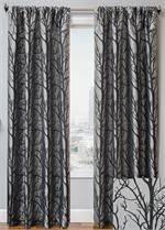 Element Tree Curtain Drapery Panels For Living Room In Either 108