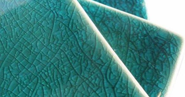 Cone 6 Crackle Turquoise Recipe Istv 225 N Zakar Alkaline