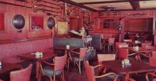 1960 S Restaurant Bing Images Elkton Cool Restaurant Restaurant Interior