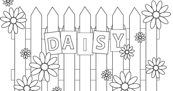 We girl scouts and daisy girl scouts on pinterest for Daisy girl scout promise coloring pages