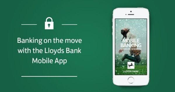Mobile Banking App Introduction Lloyds Bank Youtube Banking
