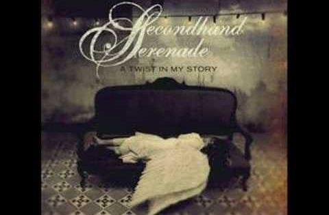Secondhand Serenade Goodbye Secondhand Serenade Secondhand Love Songs