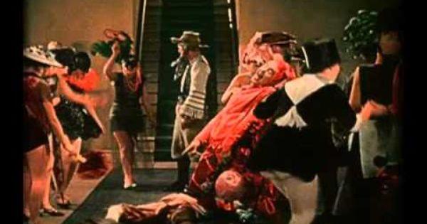 the phantom of the opera 1929 full movie youtube