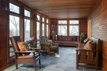 Four Season Porch Porch Design Ideas Pictures Remodel And Decor Porch Furniture Porch Design House With Porch