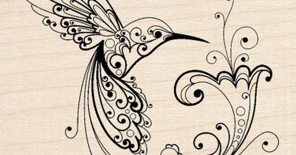 HummingbirdTattoo