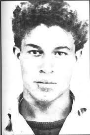 احمد زبانة La Pointe History Portrait