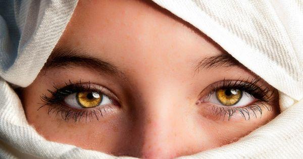 yellow eyes human - photo #18