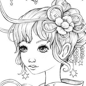 The Great Bow Coloring Page Witch Coloring Pages Coloring Pages Coloring Pages To Print