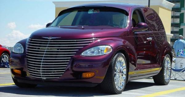 pt cruiser cars pinterest autos post. Black Bedroom Furniture Sets. Home Design Ideas
