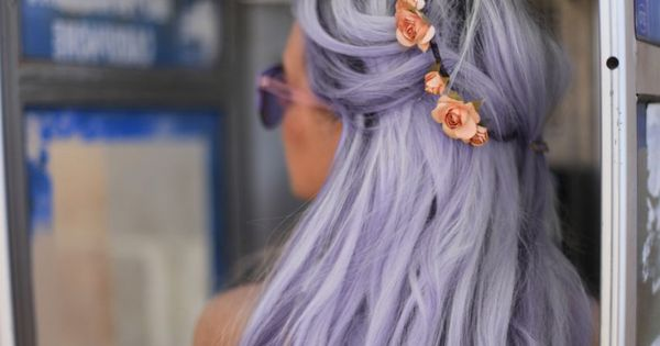 Flower crowns are the perfect hair accessory for summer. Fun, flirty and