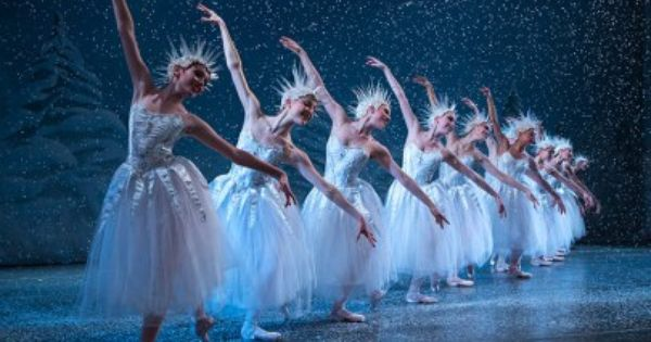 Ballet Los Angeles Ballet S The Nutcracker At Royce Hall Nutcracker Ballet Nutcracker Costumes Nutcracker