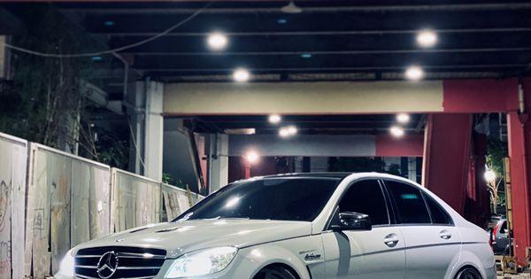 Mercedes W204 Amg On R20 Adv1 5 1