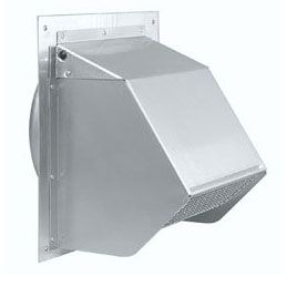 How To Build A Range Hood Aluminum Wall Broan Ventilation Fans