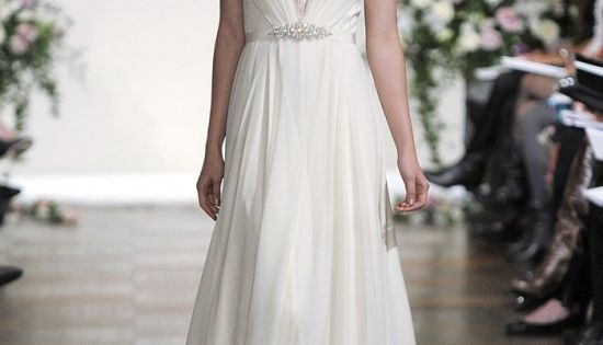 Jenny Packham's Fall 2013 Bridal Collection Dentelle - as worn by Kate