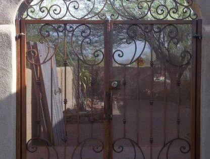 Wrought Iron Gates Ornamental Gates Affordable Fence And Gates Iron Gates Wrought Iron Gates Ornamental Iron Gates