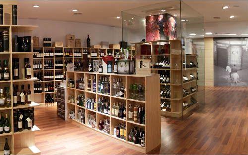 Vina Y Licor La Nueva Tienda De Vinos Y Licores Gourmet De