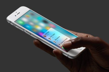 How To Fix 3d Touch Haptic Feedback Not Working On Iphone Phone