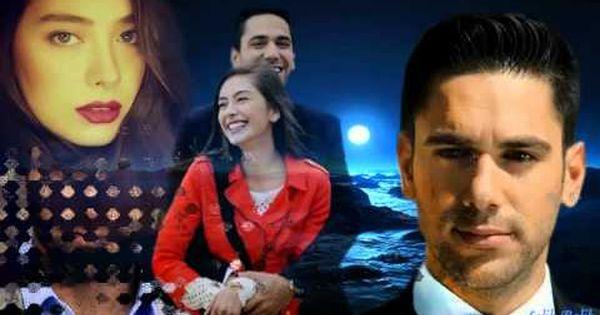 Kadir Dogulu Neslihan Atagul Movies Talk Show Movie Posters