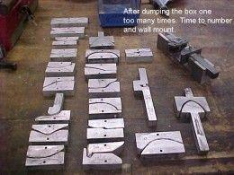Image Result For Pullmax Tank Roll Dies Metal Bending Tools Metal Working Tools Sheet Metal Tools