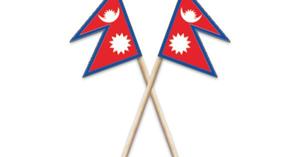 Nepal Toothpick Flags Toothpickflag Com Madeintheusa Madeinamerica Nepal Catering Event Party Miniatures Flag Party Table
