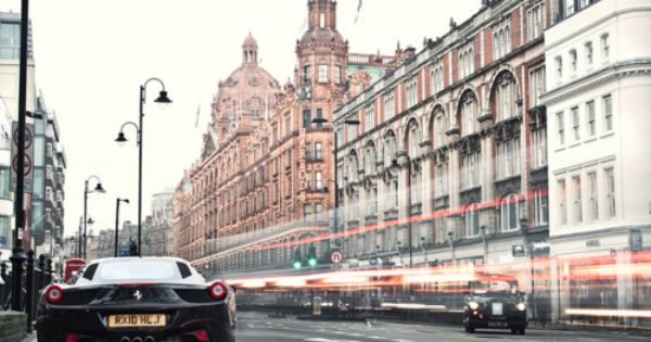 Anywhere But Here London Tours London In December Places To Go