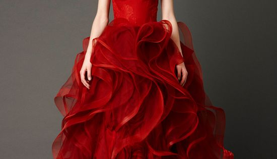 Vera Wang Bridal Collection | Spring 2013 | Wedding Fashion View: http://fashioncherry.co/vera-wang-bridal-collection-spring-2013-wedding-fashion/
