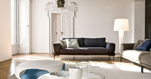 Amazing Ornate Details With Modern Furniture amp Louis